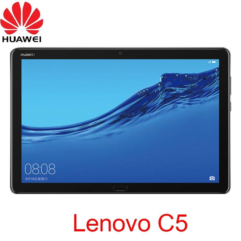 Huawei C5 BZT-AL00 Tablet PC Kirin659 Octa-Core 10.1 Inch 1920*1200 IPS 3GB Ram 32GB Rom Android 8.0 GPS