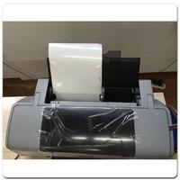 الهيدروغرافية فيلم فارغة طابعة الحبر نقل المياه الطباعة فيلم لطابعات نفث الشحن 600 ملليلتر