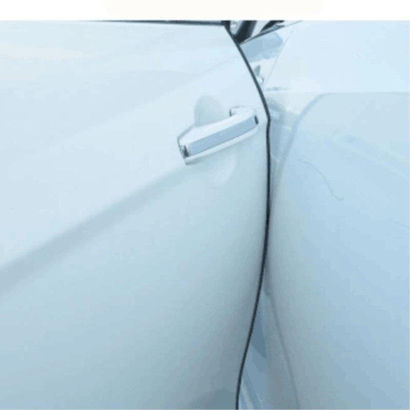 76d2714e287f Detector de coches de alta calidad ABS cromado cubierta trasera luz  antiniebla trasera marco piezas 2