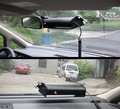 Styling Car Strobe Luces de Advertencia 8 LED luces 12 V 8 W Del Coche Pala Taza Flash Lámpara de Emergencia Del Coche Del Vehículo Luces de emergencia
