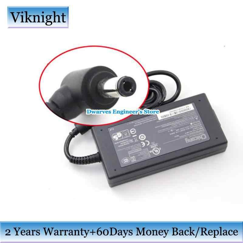Оригинальные Chicony 19,5 V 6.15A 120W Мощность адаптер для MSI GE60 GE70 GP60 PE62 GE72 GF63 16GH ac адаптер для ноутбука A12-120P1A