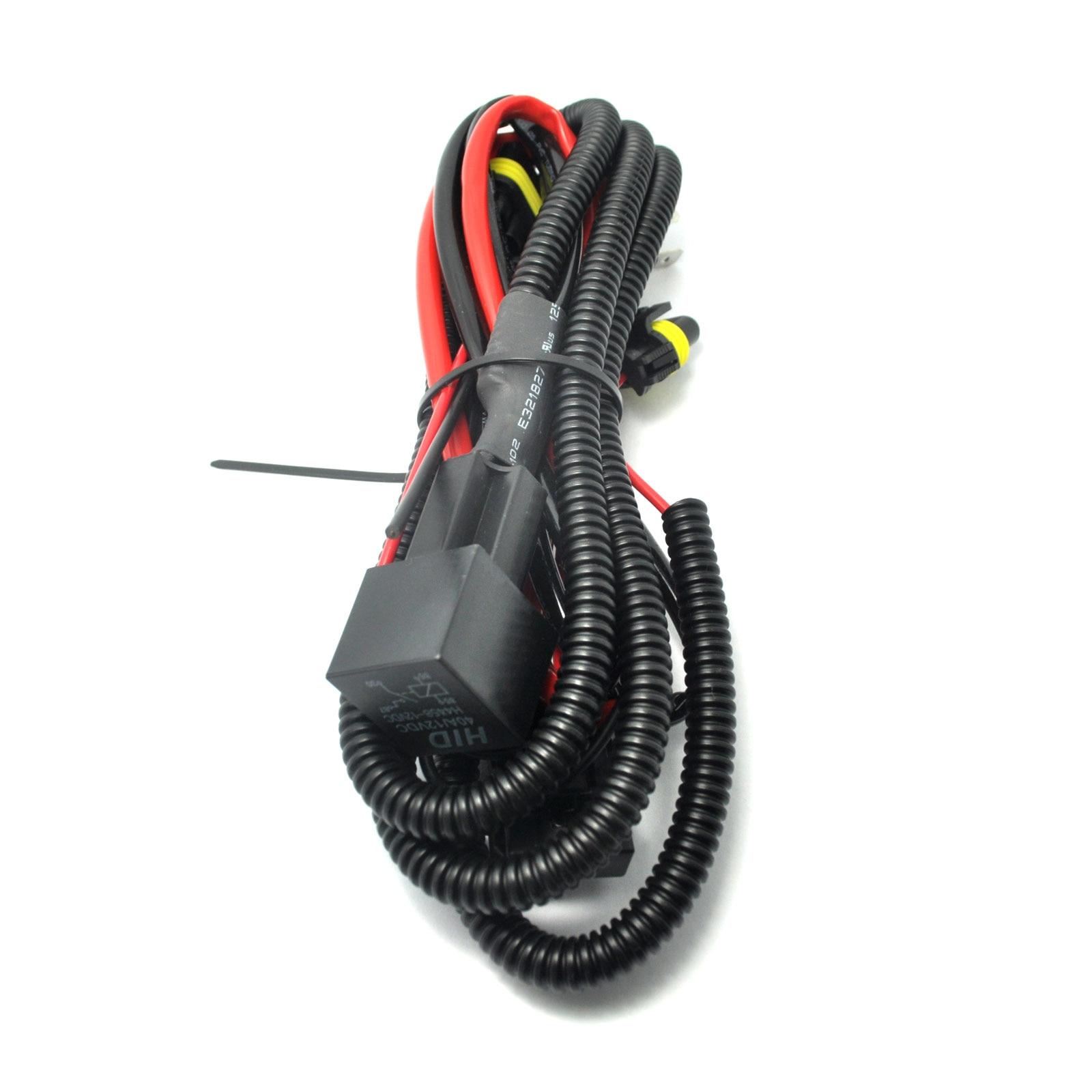 Fantastisch Nebelscheinwerfer Relais Kit Fotos - Elektrische ...