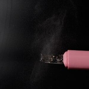 Image 3 - 超 sonic スキンスクラバー顔にきびダート削除 sonic ディープ洗顔エクスフォリエーター顔のリフティングホワイトニングマシン