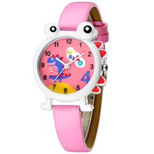 KDM 2019 Cute Children Watch Kids Girl Boys Watches