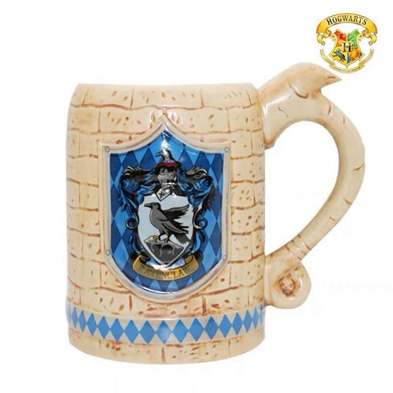 Tazas de café de Harry tazas y tazas de Potter Mango De Serpiente de gran capacidad Mark bebida creativa