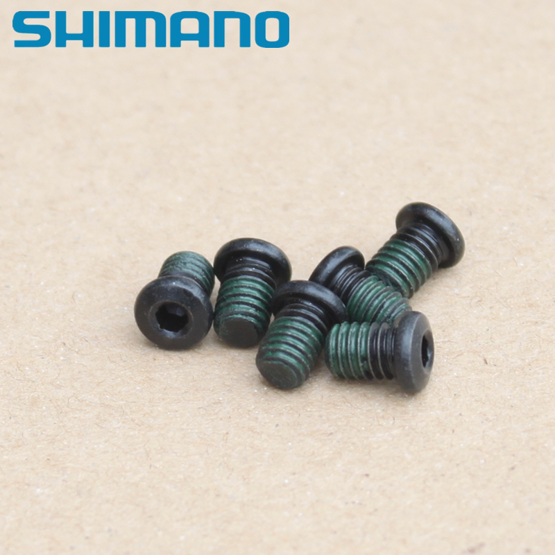 SHIMANO 105  5700 BRAKE CABLE FIXING BOLT BICYCLE BRAKE PART