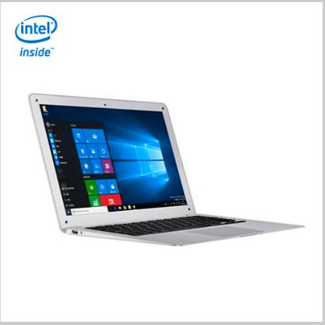 Jersey EZbook 2 portátil Netbook Intel Cherry Trail Z8350 14,1 pulgadas tablet pc Windows 10 A Casa 4 GB/64 GB Quad Core tableta de windows