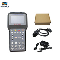 Newest V46 02 CK100 Auto Key Programmer With 1024 Tokens CK 100 Key Program Update Of
