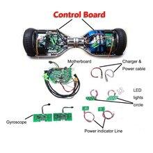 """Hoverboard Taotao Placa Base Placa de Control de Placa de Circuito PCB para 6.5/8/10 """"2 Wheel Auto Equilibrio Eléctrico vespa Del Patín"""