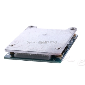 Image 5 - SIV Li ion Lithium Cell 20A 18650 Battery Protection BMS PCB Board Balance 13S 48V Whosale&Dropship