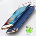 LANCASE Fall für iPhone 6 Fall Ladegerät Abdeckung für iPhone 6 s 7 8 Plus Backup-ladegerät Fall Stoßfest Ultra Slim Dünne Capa