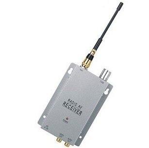 ФОТО 1.2G wireless monitoring receiver wireless transmitter wireless universal AV interface