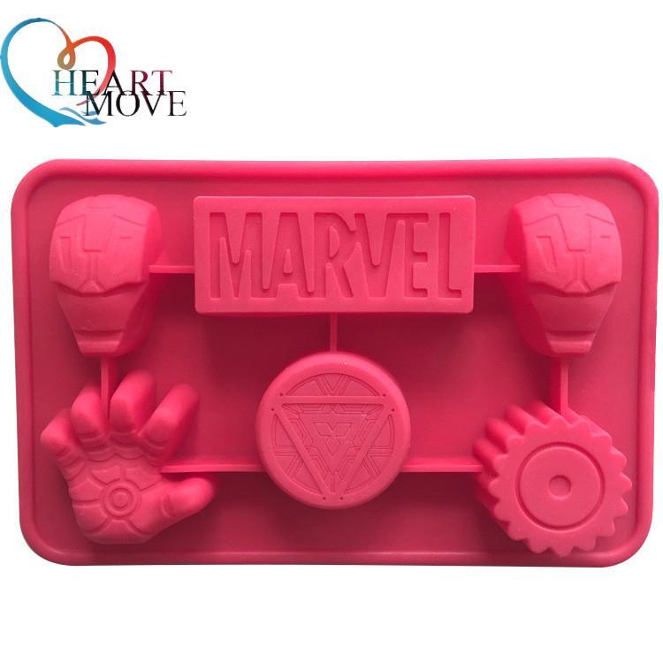 Iron Man Amigurumi – Minasscraft Patrones Amigurumis | 735x712