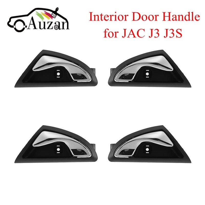 6105230u8010 Car Interior Door Handles Inside Inner Door knob FOR JAC J3 J3S J3 Turin 2009-2015