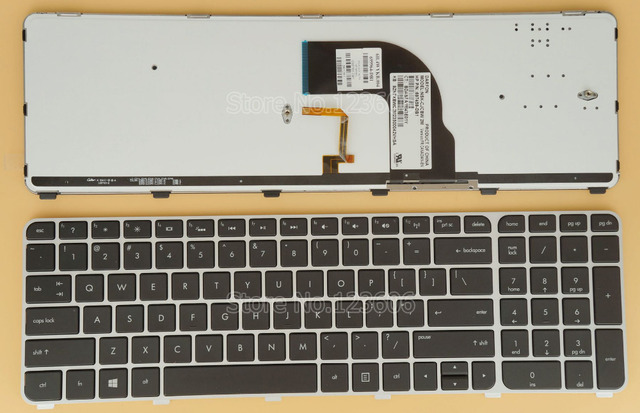 Repair You Life Laptop keyboard for HP Pavilion DV7-2000 DV7-2100 DV7-