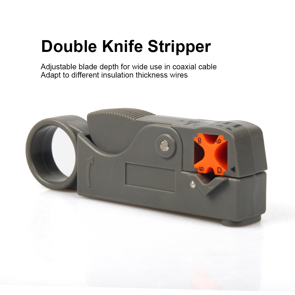 JelBo Automatische striptang Multifunctionele draadstripper Stripper - Handgereedschap - Foto 3