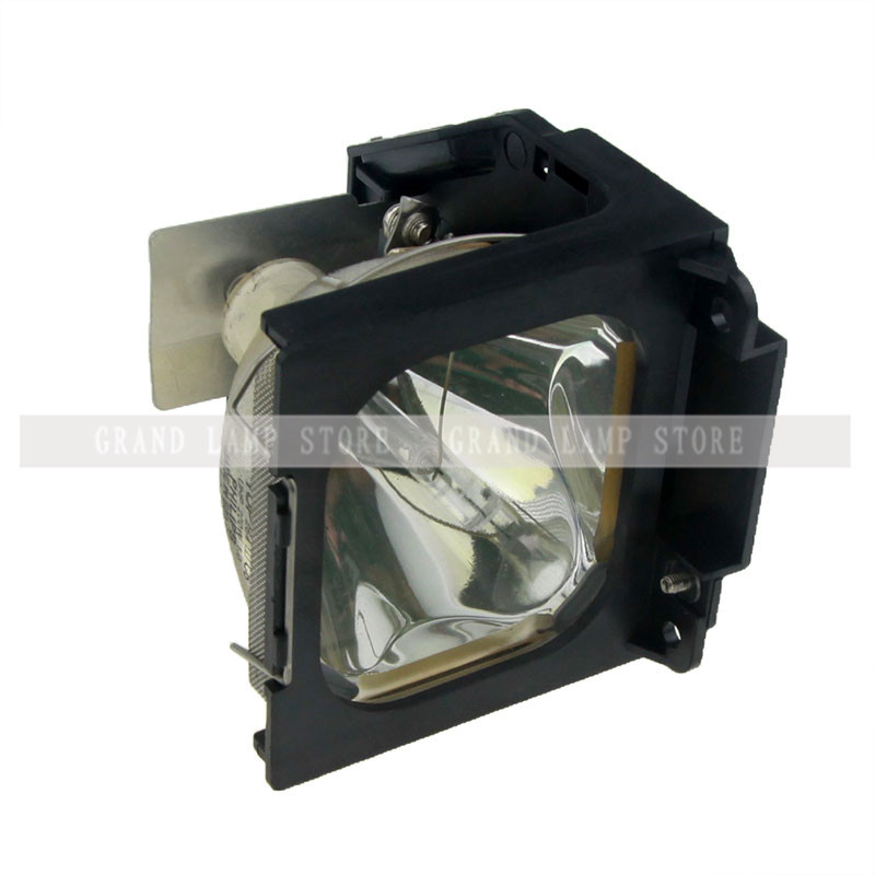 TLPL78 Replacement Projector Lamp with Housing for TOSHIB A TLP-380 / TLP-380U / TLP-381 / TLP-381U / TLP-780 / 780E Happyabte 100 new tlpl78 replacement projector lamp with housing for toshiba tlp 380 tlp 380u tlp 381 tlp 381u tlp 780 tlp 780e
