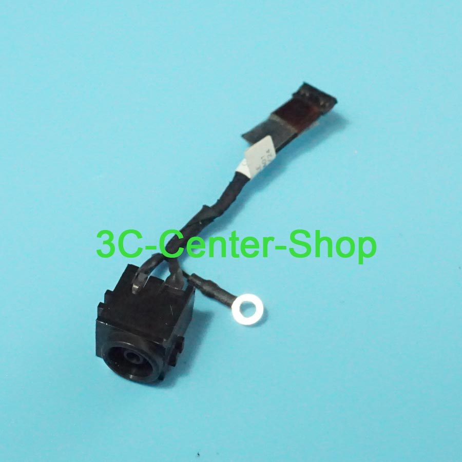 NEW Laptop DC Power Jack Cable Socket Wire connector for Sony Vaio ...