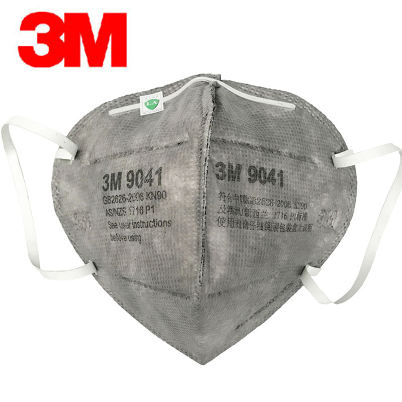 3m mask anti virus