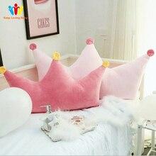 Многофункциональная детская подушка для новорожденных, подушка для сна для маленьких девочек, подушка для шеи, украшение детской комнаты, мягкие шейные подушки для малышей