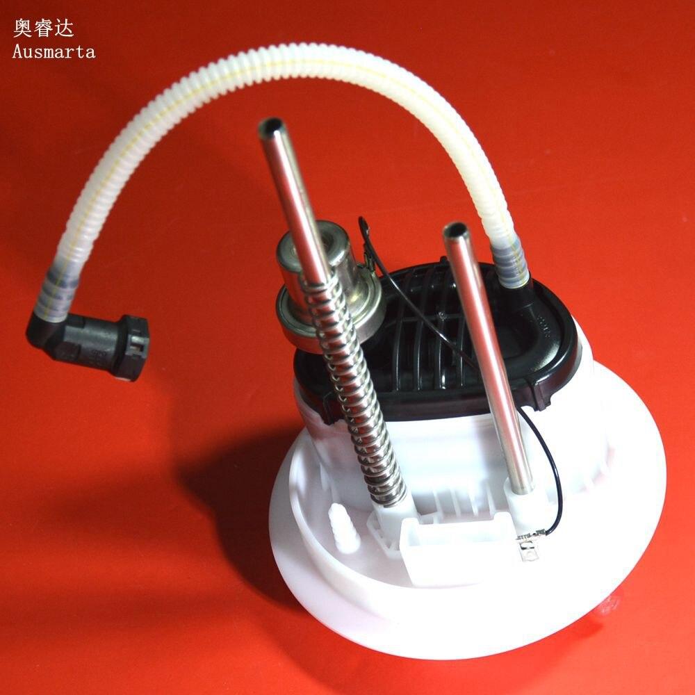 Nouveau noyau de pompe de filtre à carburant électronique pour Passat B6 B7 CC 1.8TSI 2.0 TFSI EA888 3C0919679A 3C0 919 679 A
