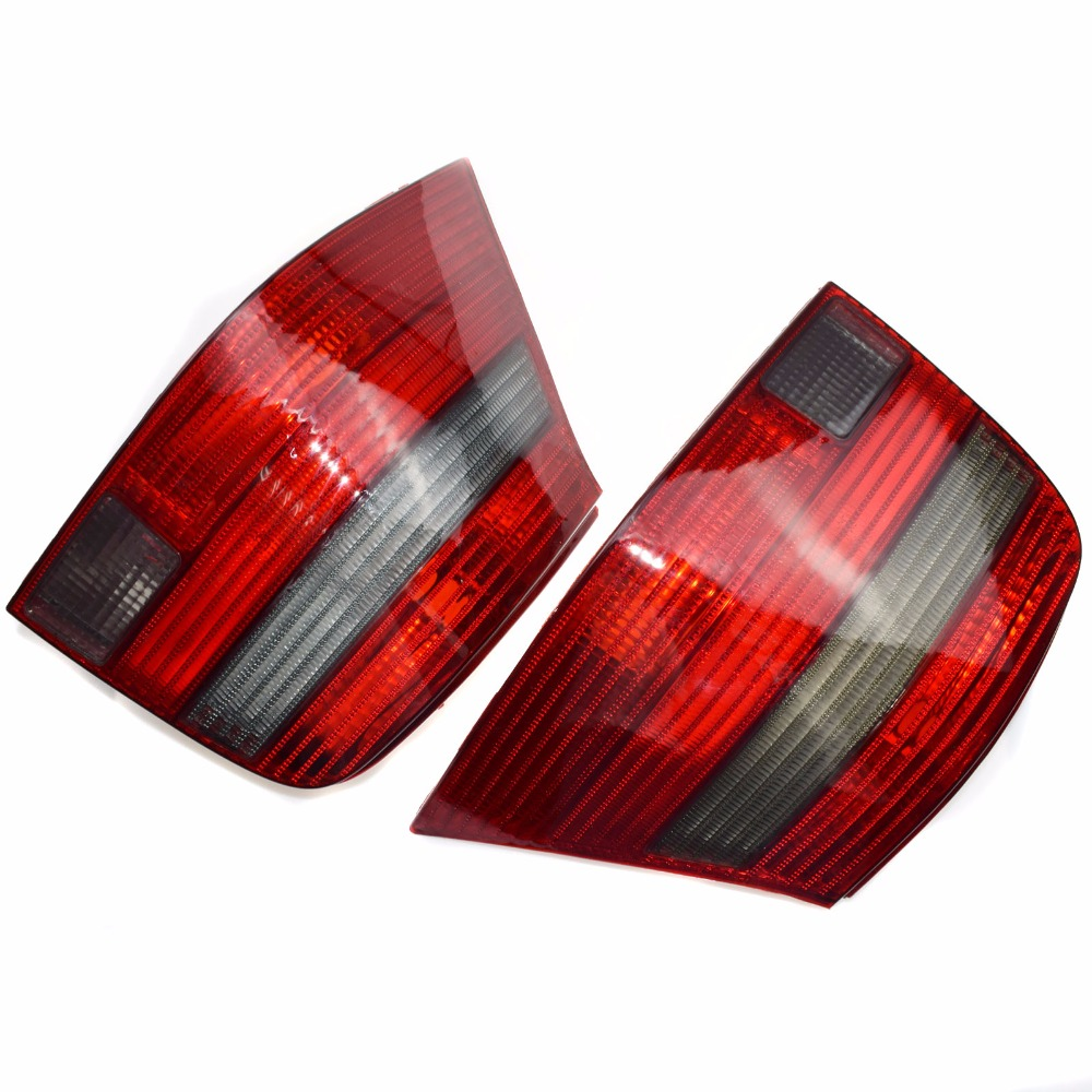 FOR DODGE DURANGO 1997-2004 NEW REAR TAIL LIGHT LAMPS PAIR LEFT RIGHT LHD