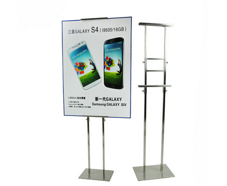 Image result for Poster display stand