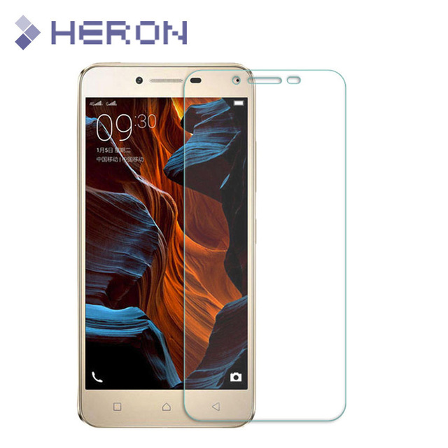 0.3mm Tempered Glass for Lenovo Vibe K5 K5 Plus A6020 S90 S850  P780 S660 S650 X2 P70T S60 A536 P1M with Clean Tools