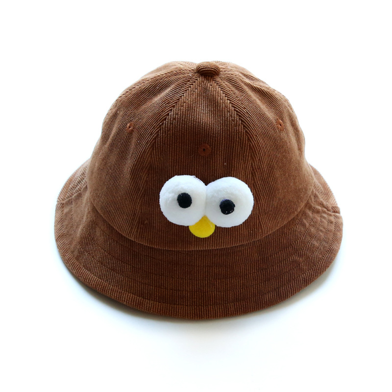 Aliexpress.com : Buy Infant Autumn And Winter Big Eyes Hat ...
