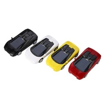 Fast Solar Car Toy