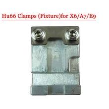 Preço de fábrica (1 peça) VW HU66 Grampo para Automatic X6/V8 máquina de corte chave