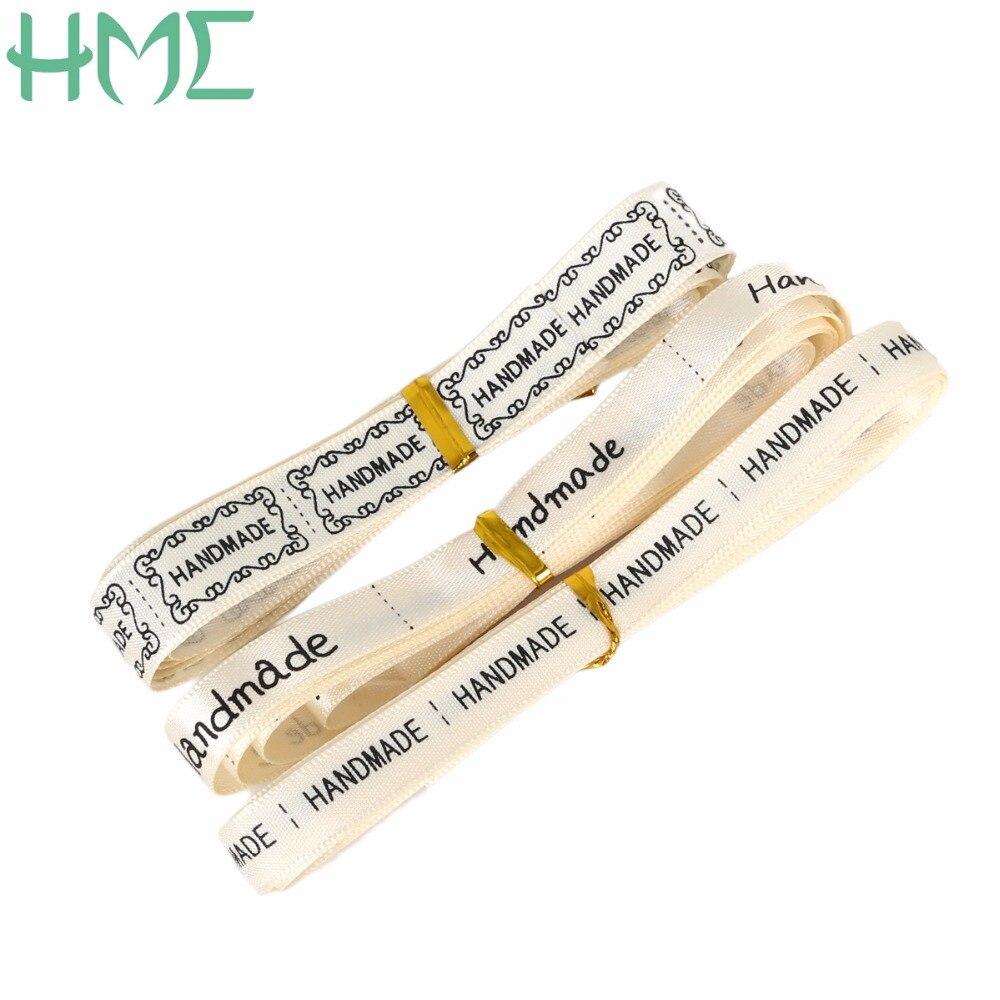 10 мм (3/8 «) 13 (1/2») 5 ярдов/партия печатных Grosgrain атласная лента для ручной работы Декоративно прикладного искусства одежды Вышивание интимные аксессуары головные убор