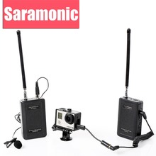 Saramonic Wireless Microphone Pro