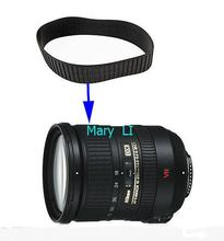 Super Quality NEW Lens Zoom Grip Rubber For Nikon AF-S NIKKOR 18-200MM 18-200 MM 3.5-5.6 Repair Part