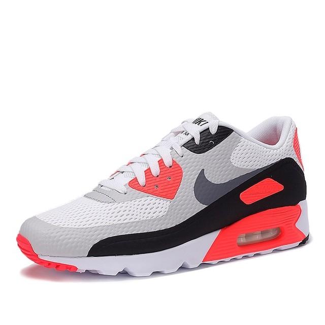 Original NIKE AIR MAX 90 Men's Low Top Running Shoes Sneakers