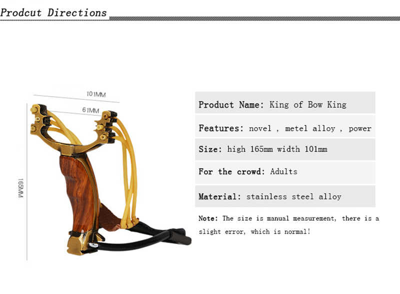 Высокое качество алюминиевый сплав Рогатка охотничья рыболовная Рогатка-катапульта рыболовный лук открытый мощный Рогатка аксессуары T4