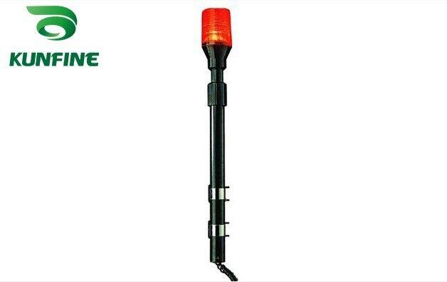 Waterproof DC12V Motorcycle Led Traffic Emergency Motorcycle LED Strobe Warning Lights KF-L3036