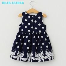 Bear Leader Casual Summer Style Girls Dress
