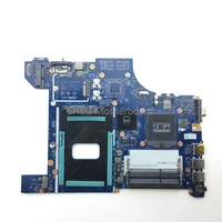 SHELI 04X4781 11S0C54817Z For Lenovo Thinkpad Edge E540 Laptop Motherboard  AILE2 NM-A161 PGA947 HM86 DDR3L GMA Tested Work Good