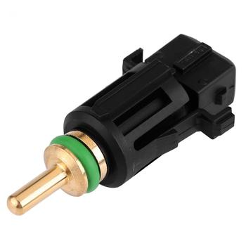 Coolant Temperature Sensor Switch 13621433077 for BMW E46 E90 E39 E60 E38 E70 X3 X5 Z4 Car Accessories image