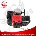 Газа Скутер Двигателей 49CC/2-тактный Вытяните Старт Мини-Велосипед/Карманный Велосипед/Pit Велосипеды Двигатель Двигателя (Скутер части и Принадлежности)