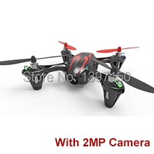Hubsan X4 H107C 4CH RC Quadcopter With 2MP Camera RTF 2 4GHz RC helicopter toys for