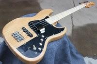 Лучшая цена Новое поступление Маркус Миллер Подпись Jazz Bass Электрогитары Бесплатная доставка