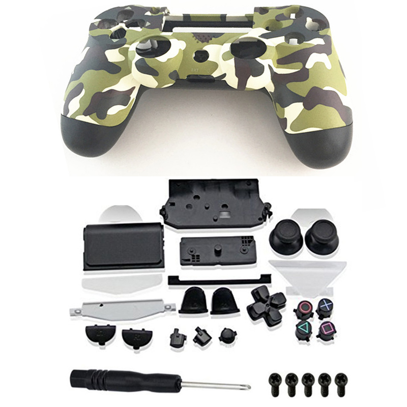 ♔ >> Fast delivery custom ps4 controller shells in Bike Pro