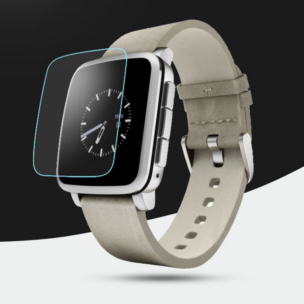 top 8 most popular pebble time screen protector list and get