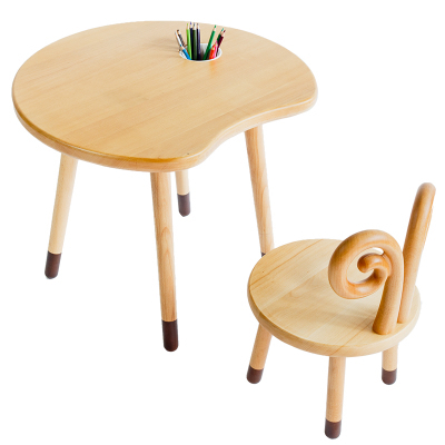 G3 Kids table and chair set 5c64ad6549882