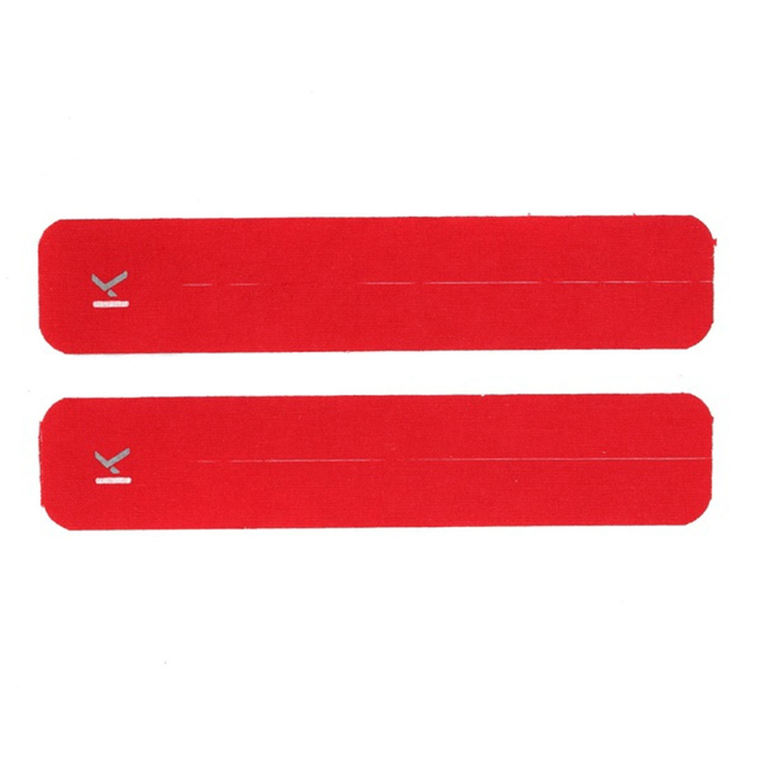 АКЦИЯ! KT Ленты Pro Синтетический Кинезиологии Эластичная Лента Спортивных-Боли и Поддержка Красный