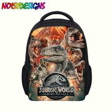 Buy Jurassic World Backpack And Get Free Shipping On Aliexpresscom