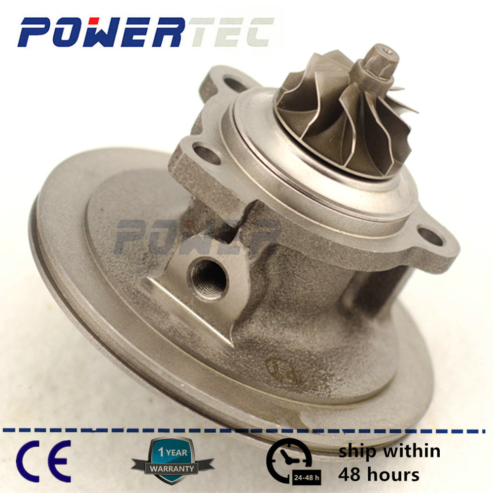 Balanced turbocharger core KP35 turbo cartridge CHRA for Renault Clio II 1.5DCI K9K-702 60Kw 2001-2005 54359700002 54359880002