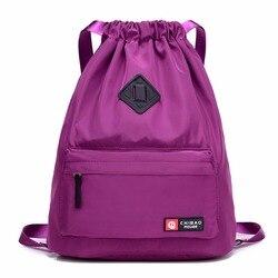 Водонепроницаемая спортивная сумка, спортивная сумка, спортивные рюкзаки для женщин и мужчин, спортивные сумки, спортивные аксессуары, сум...